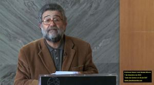 Professor Doutor Jose Barata-Moura - video site