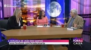 RTP FORA da CAIXA - A Herança de Joao dos Santos LARGE