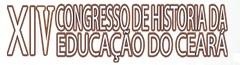 XIV Congresso de Historia da Educacao do Ceara ORIGINAL