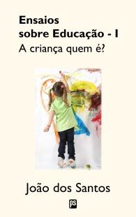 Capa FINAL ALTERNATIVA 3 - Ensaios sobre Educacao - I