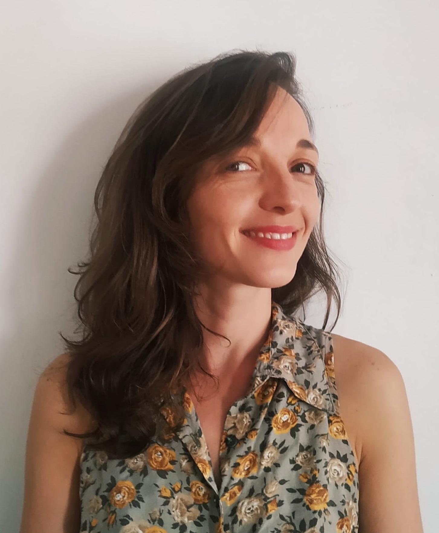 Stefanie Franco